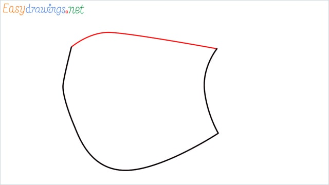 How to draw Mask step (3)