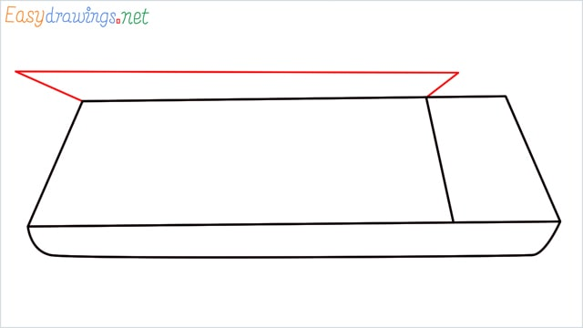 How to draw a Scanner step (4)