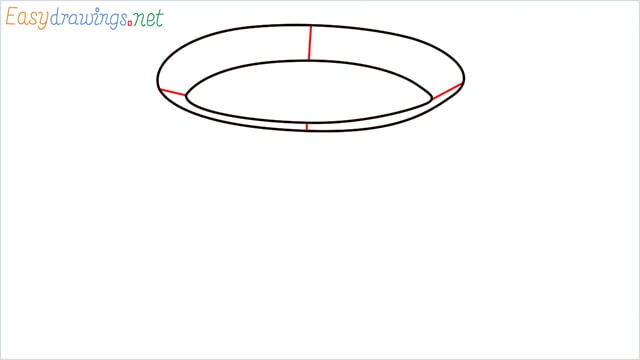 how to draw a flower pot step (3)