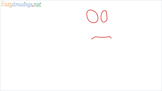 how to draw upchuck step (1)