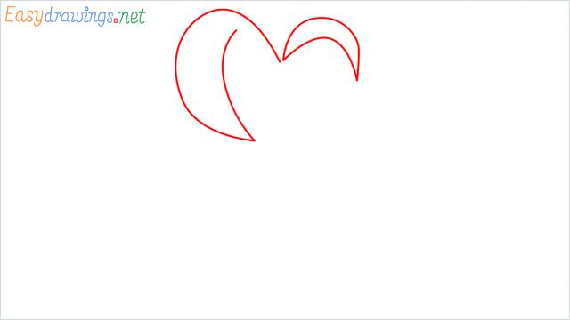How to draw Dartrix step (1)