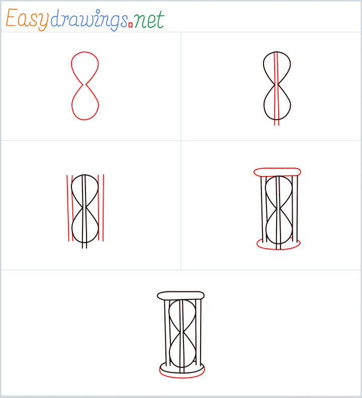 Overview added for Hourglass drawing