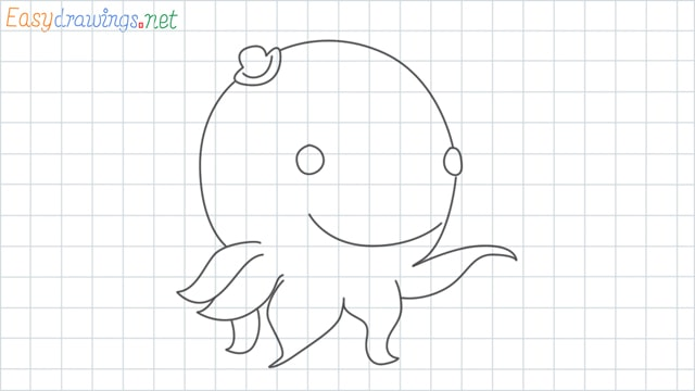 Oswald grid line drawing