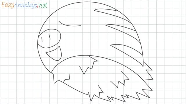 Swinub grid line drawing