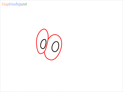 how to draw cappy ghost step (2)