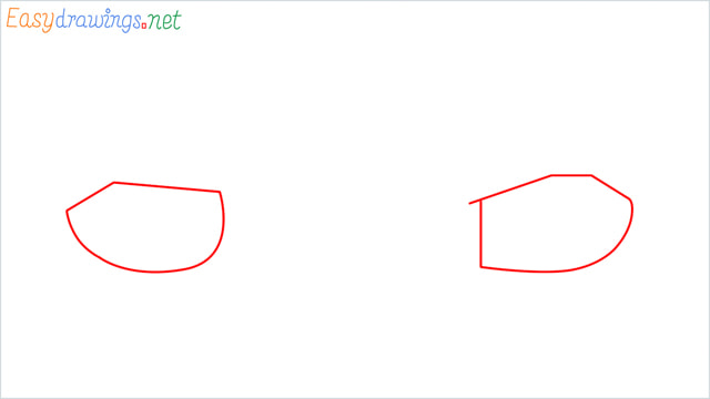 how to draw male anime eyes step (1)