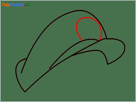 how to draw mario luigi step (5)