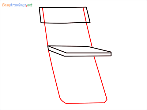 how to draw a chair step (4)