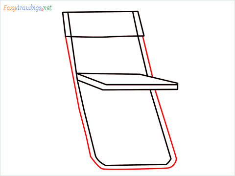 how to draw a chair step (5)