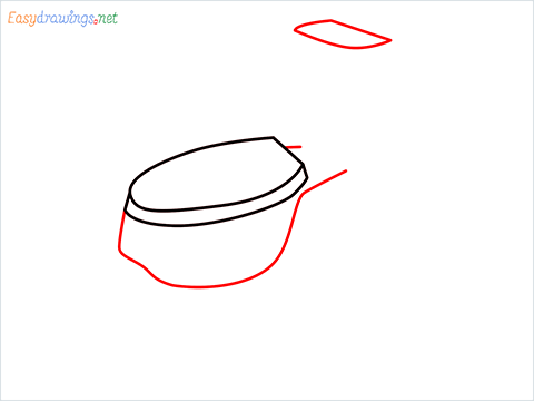 how to draw toilet (3)