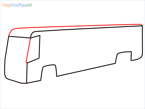 how to draw volvo bus step (4)