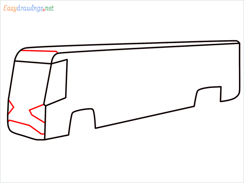 how to draw volvo bus step (5)