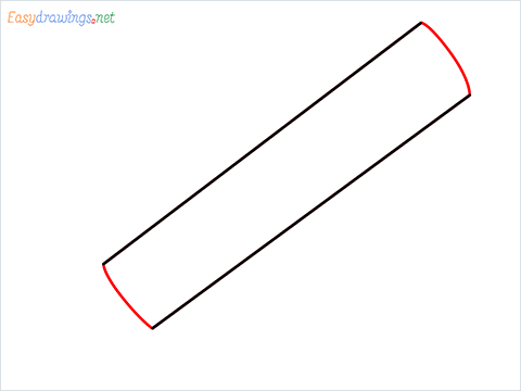 How to draw a Marker step (2)