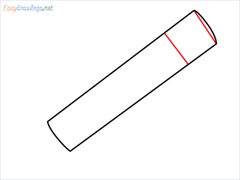 How to draw a Marker step (3)