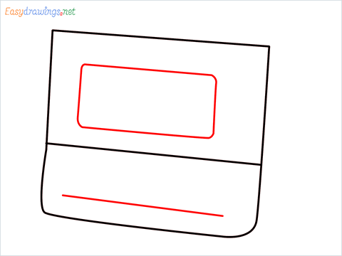 How to draw a Timer step (3)