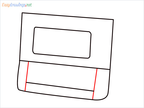 How to draw a Timer step (4)