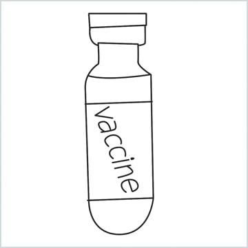 draw Vaccine