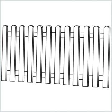 draw a Fence