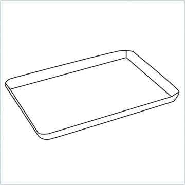 draw tray