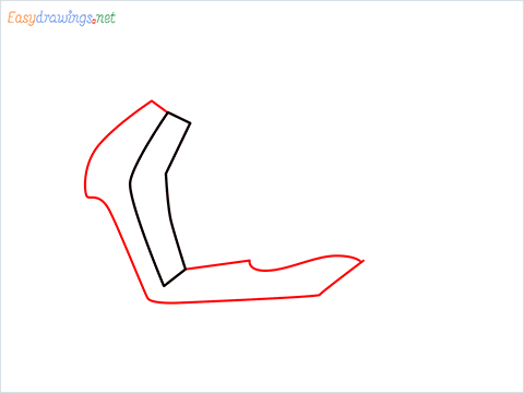 How to draw Scooter step (2)