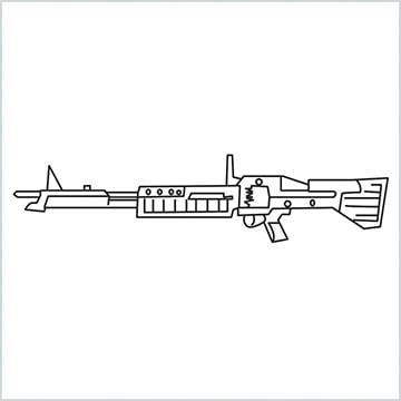 draw m60