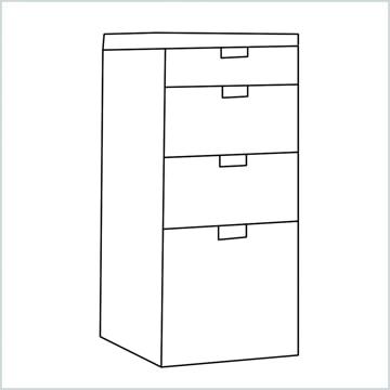 draw a Drawer