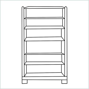 draw a Shelf