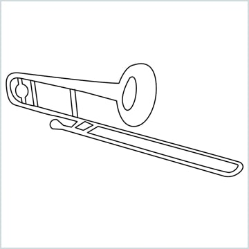 draw a Trombone