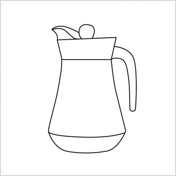 draw a jug